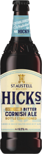St Austell Hicks Special Draught