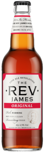 Reverend James Original