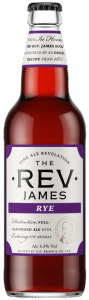 Reverend James Rye