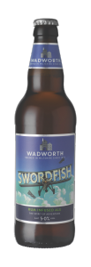 Wadworth Corvus Stout