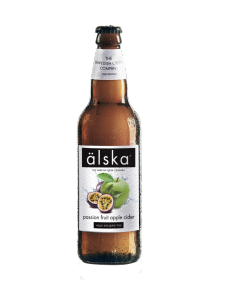 Älska Passion Fruit Apple
